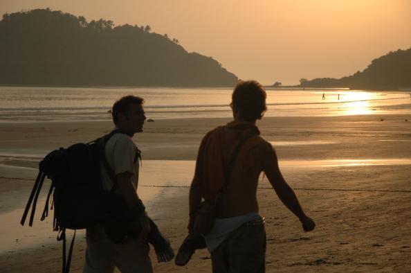 India - Foto por ML