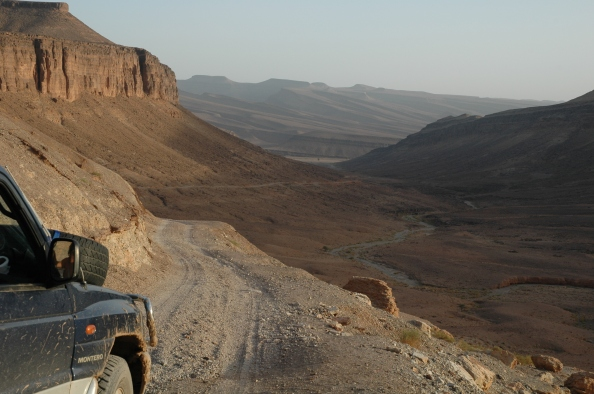 Marruecos - Foto por Mi Lawrence