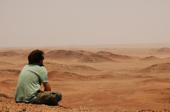 Namibia - Foto ML por Oté