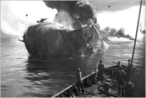 Hundimiento-Posiblemente USS-Mississinewa eco.microsiervos.com
