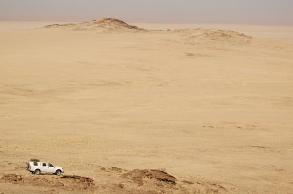 Namibia por Mi Lawrence