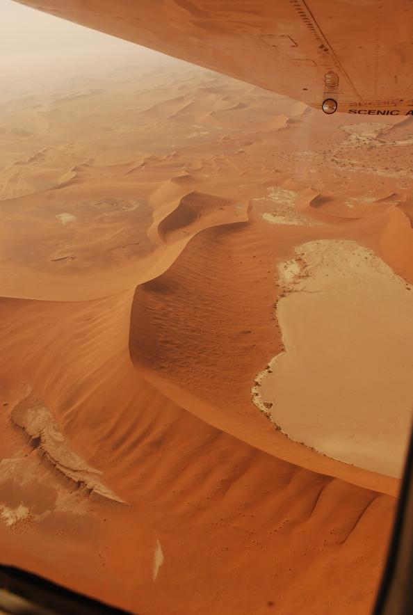 Namibia - Foto por Mi Lawrence