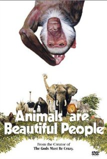 Animals are Beautiful People, Jamie Uys