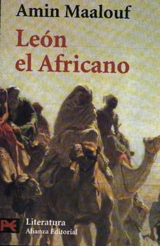 León el Africano, de Amin Maalouf