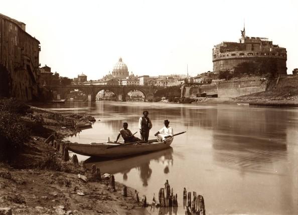 Roma siglo XIX - mesa-revuelta blogspot com