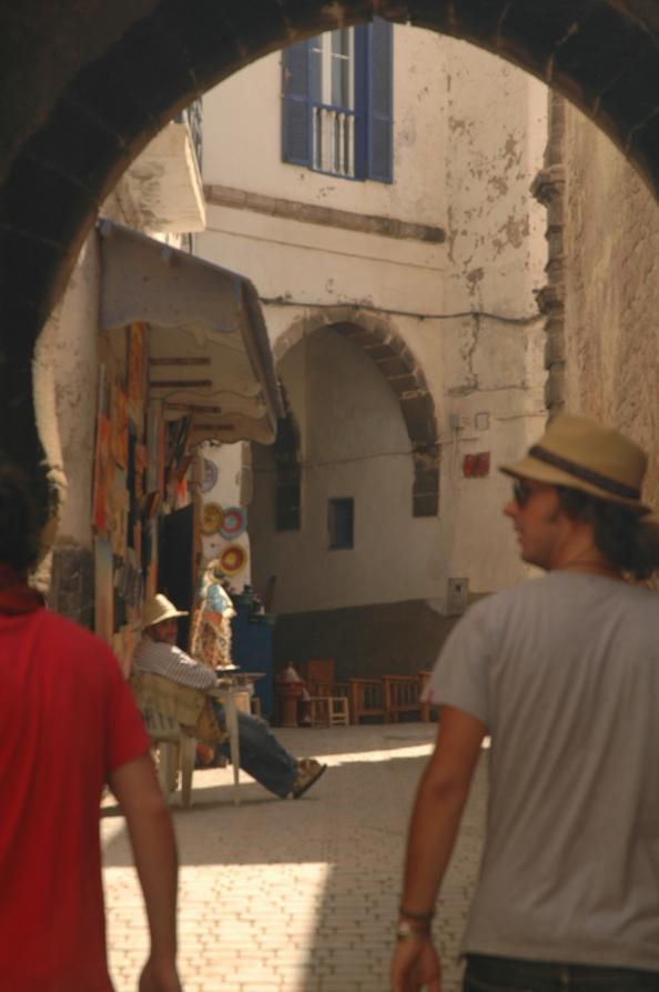 Essaouira, Marruecos - Foto por Mi Lawrence