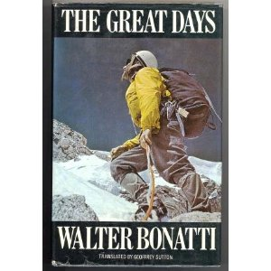 The Great Days - Walter Bonatti