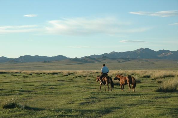 Mongolia 2005 - Foto por Mi Lawrence