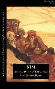 Kim, de Rudyard Kipling
