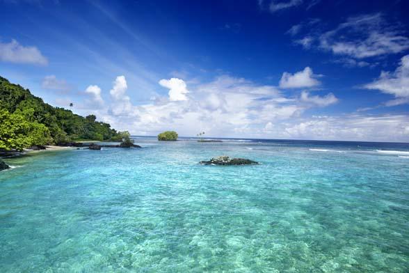 Samoa, Foto Oficina de turismo de Samoa