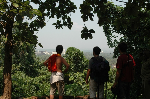 India 2005, Old Goa, Goa -