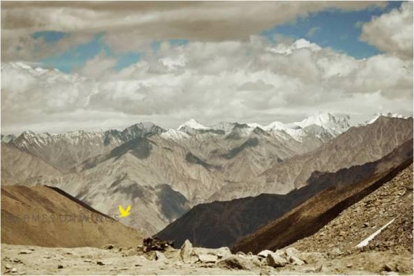 Ladakh, foto por Raul Wishard, www.hermesonwings.com