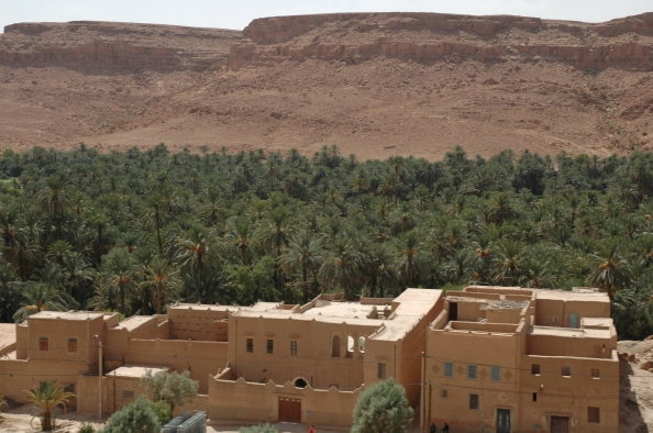Ifri, Marruecos - Foto por Mi Lawrence