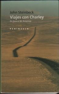 Viajes con Charley, John Steinbeck