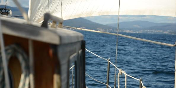 Pontevedra en el Cóndor 2012  - Foto por Mi Lawrence