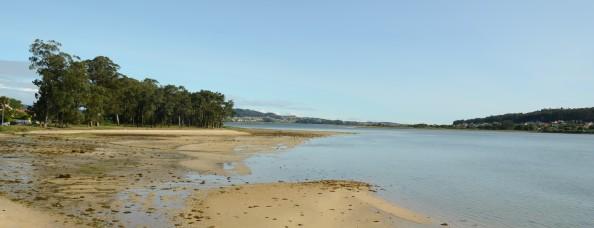 Pontevedra en el Cóndor 2012 - Isla de la Toja -  Foto por Mi Lawrence