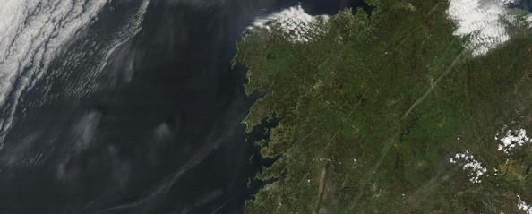 Las Rías Baixas - Imagen por satélite - Foto Imageshack, 262