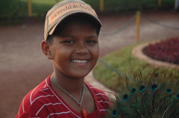 India 2005 - Bombay - Foto por Mi Lawrence